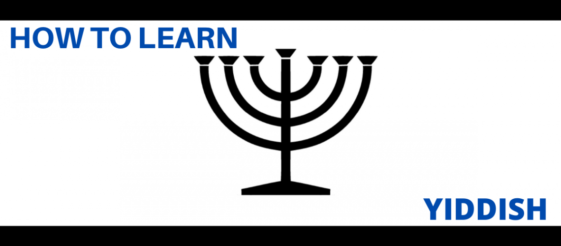 how to learn and speak yiddish featured